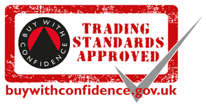 Trading Standard Approved